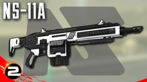 NS-11A review by Wrel (2015.04