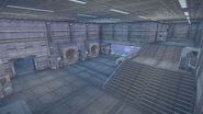 Eisa Tech Plant (Containment Sites, SCU Alternate)