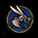 Classic Hornet Decal NC