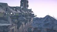 Eisa Tech Plant (Containment Sites, AA Phalanx Turrets 2)