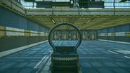 MH2 Reflex Sight (2X) — Yellow Dot normal light