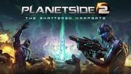 PlanetSide 2 The Shattered Warpgate Official Trailer