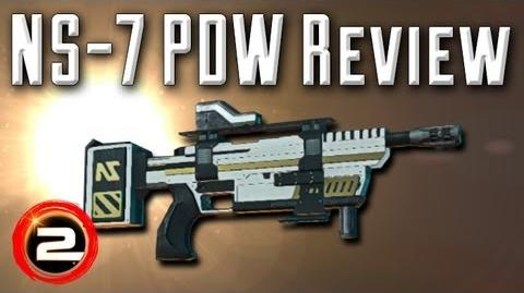 NS-7 PDW review by Wrel (2013.10