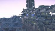 Eisa Tech Plant (Containment Sites, AA Phalanx Turrets 1)