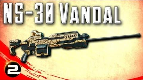 NS-30 Vandal review by Wrel (2014.03