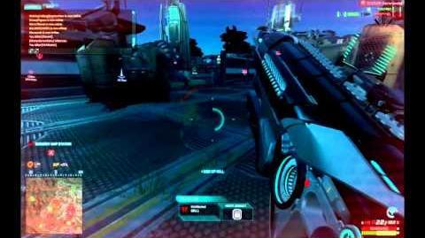 Planetside 2 Advanced Light Assault Guide