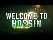 Welcome To Hossin -- New Map -PlanetSide 2 Official Trailer-