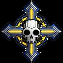 Immortal Legion Decal NC
