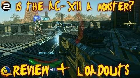 Is the NC AC-X11 A Monster? Weapon Review & Loadouts