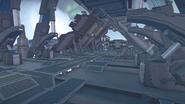 Eisa Tech Plant (Containment Sites, Control Terminal C)