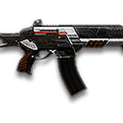 Light Machine Guns