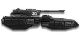 Lightning Side View Icon.png