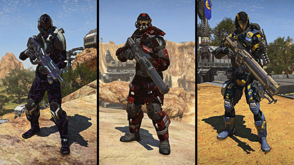 Bloodhit111/Resurgence Bundles are now available in the Depot!