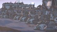 Jord Amp Station (Containment Sites, AV Phalanx Turrets 4)