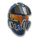 Recon Grenadier Helmet PS