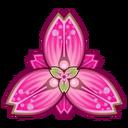 Amerish Bloom Decal