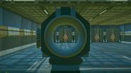 LX Tacti-Eye (3.4X) normal light