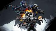 PlanetSide 2 Integration Promo