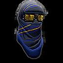 Djinn Mask
