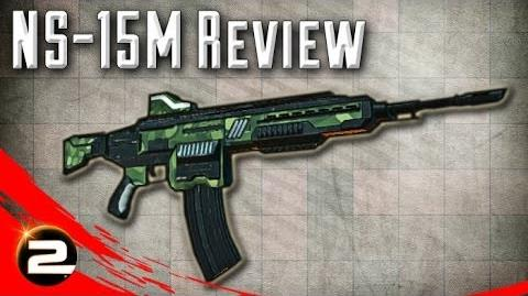 NS-15M review by Wrel (2014.01.15)