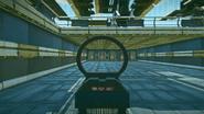RTA Reflex Sight (1X) — Terran normal light