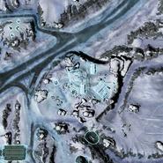 Ymir Eastern Way Station (Destroyed)