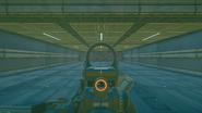 TSO-1 (1x) Cross Sight