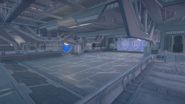 Eisa Tech Plant (Containment Sites, Ground Level Interior)