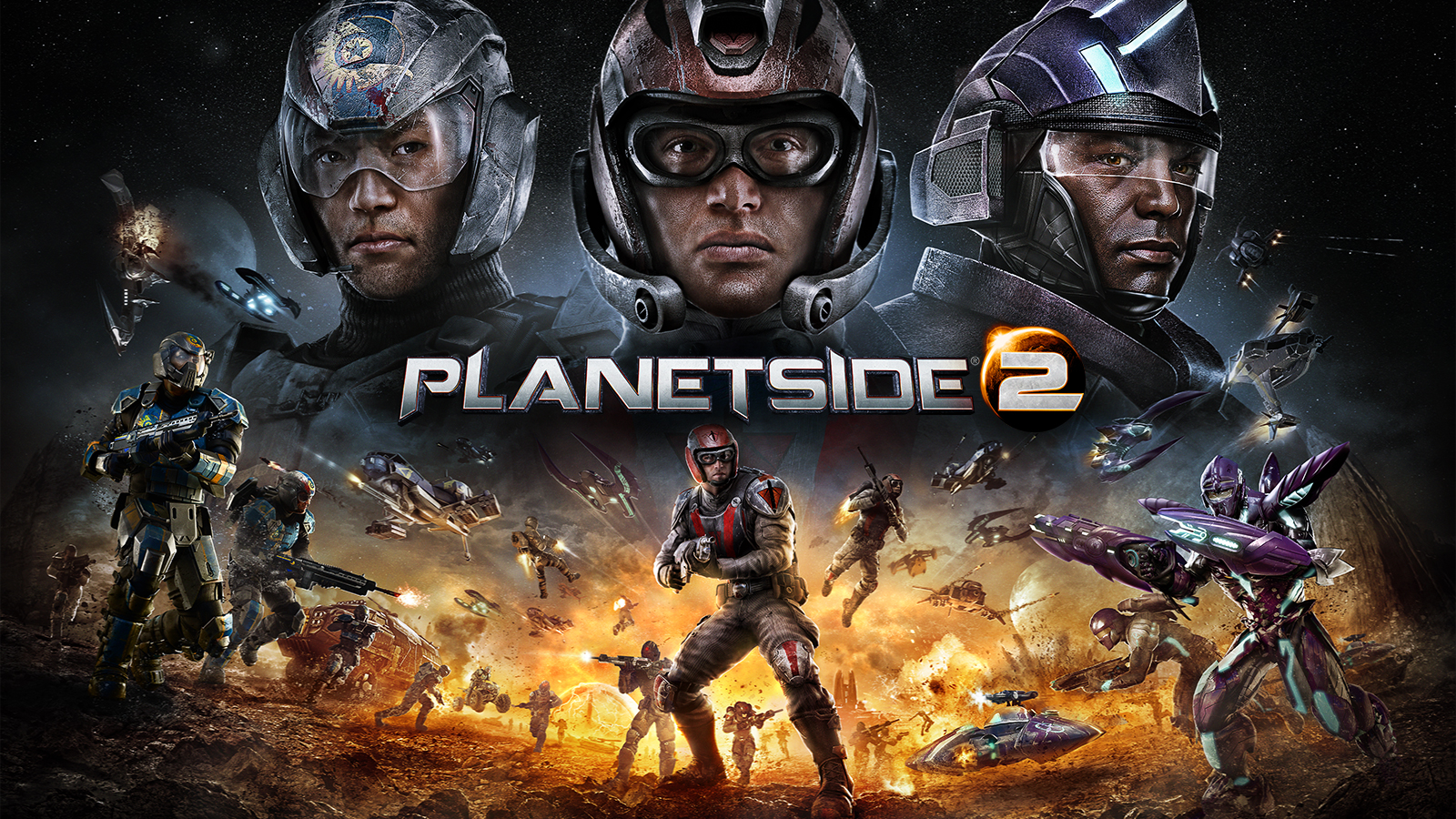 Bloodhit111/Producer's Letter - The Future of PlanetSide 2