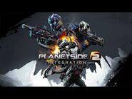 PlanetSide 2 - NSO Integration - Official Trailer