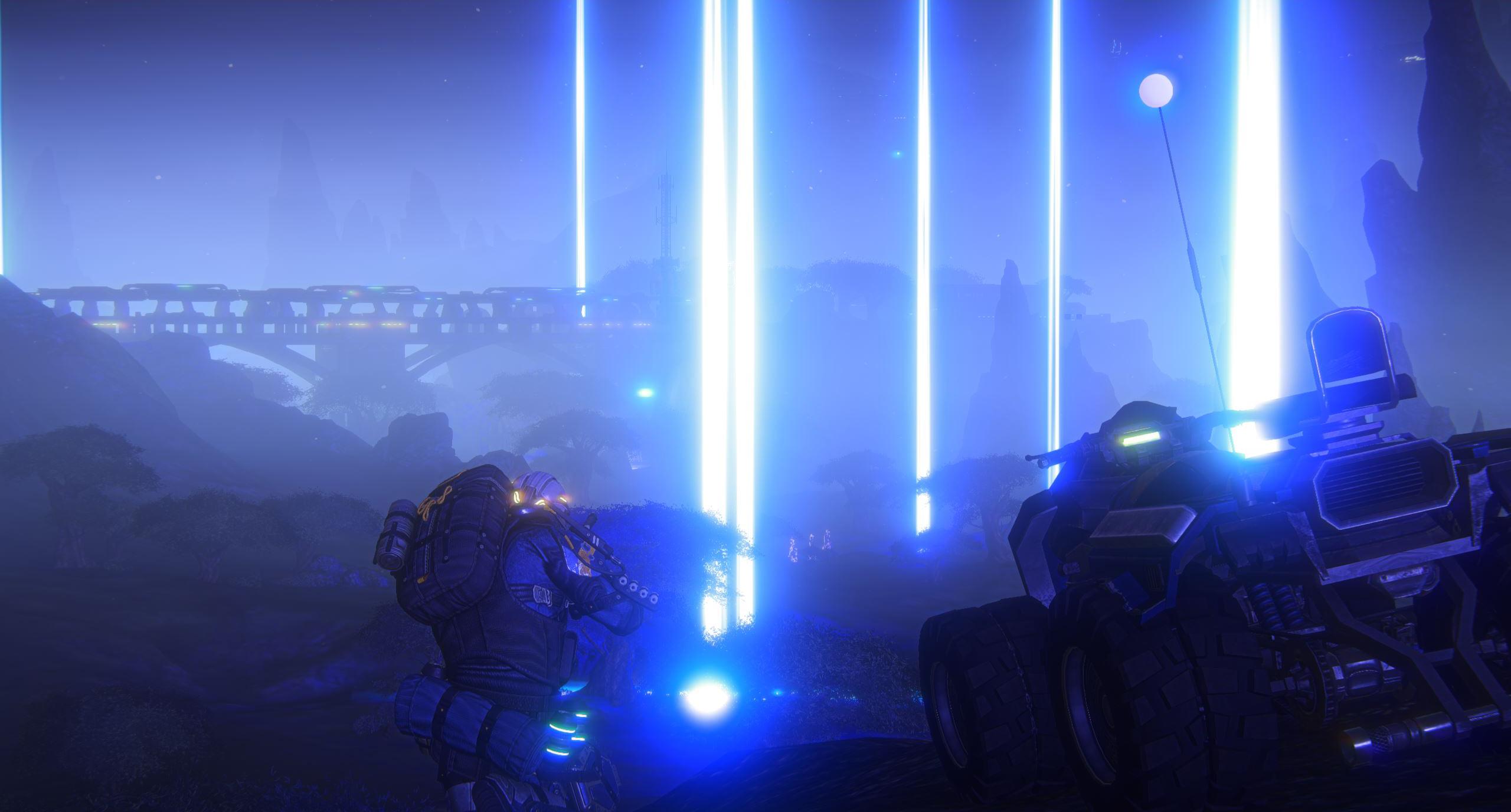Bloodhit111/Development Update: Critical Mass