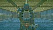 TSO-3.4 (3.4x) T-Dot Scope