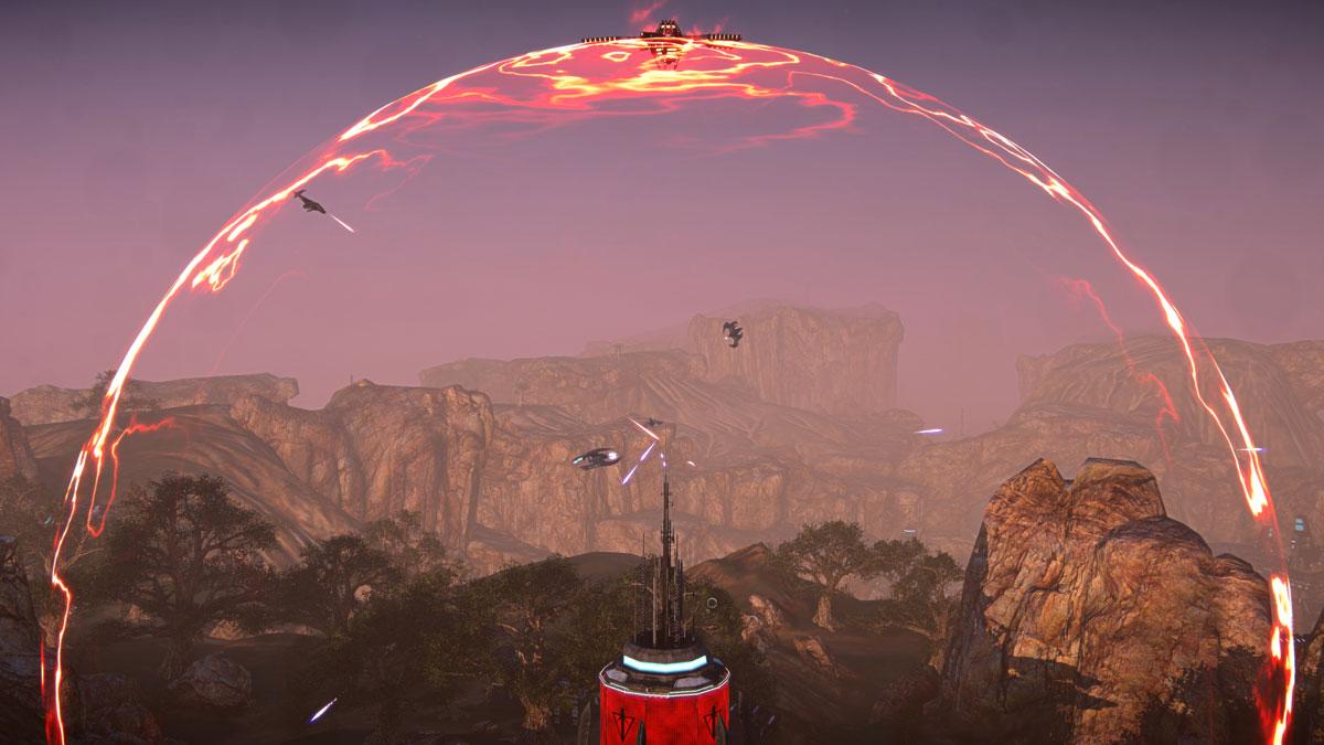 Bloodhit111/Escalation Launch Update
