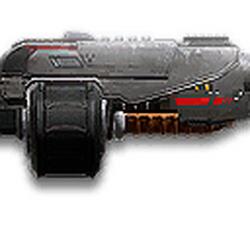 Terran Republic Infantry Weapons