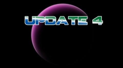 Game Update Number 4