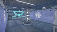 Eisa Tech Plant (Containment Sites, SCU)