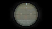 Red-Eye (6x) Scope