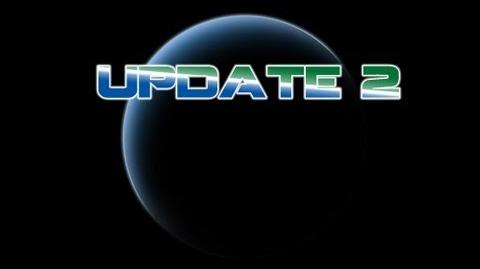 Game Update Number 2