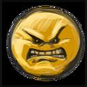 Rage Quit Decal