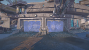Jord Amp Station (Containment Sites, Main Shields East)