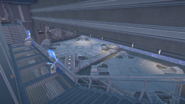 Eisa Tech Plant (Containment Sites, Colossus Terminal Interior)