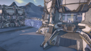 Jord Amp Station (Containment Sites, Vehicle Shield Generator West)