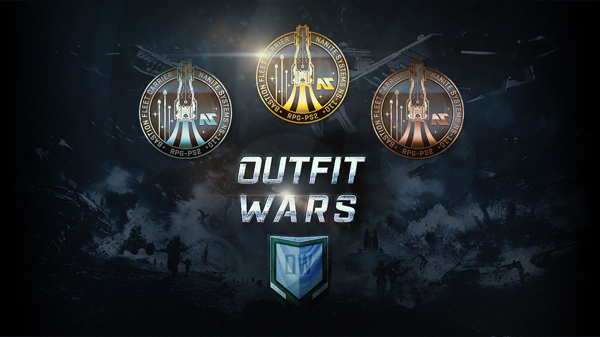 Bloodhit111/Escalation Update: Outfit Wars
