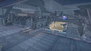 Eisa Tech Plant (Containment Sites, Control Terminal A Alternate)