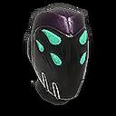 Widow Maker Helmet PS