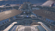 Jord Amp Station (Containment Sites, Aircraft Terminal)