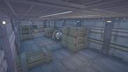Jord Amp Station (Containment Sites, Horizontal Generator)