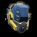 Kestrel Helmet PS