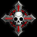 Immortal Legion Decal TR