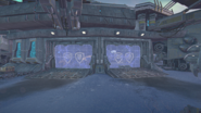 Jord Amp Station (Containment Sites, Main Shields West)